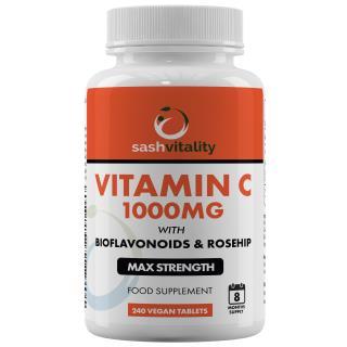 Vitamin C Complex Tablets