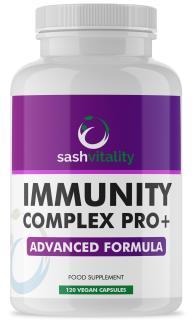 Immunity Complex Capsules