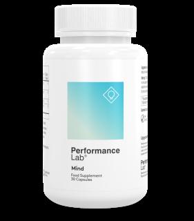 Performance Lab® Mind