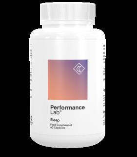 Performance Lab®  Sleep