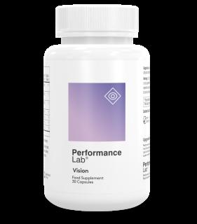Performance Lab® Vision