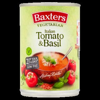 Italian Tomato & Basil