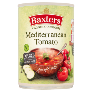 Mediterranean Tomato