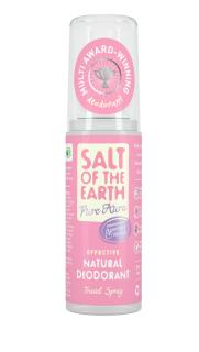 Salt of the Earth Lavender & Vanilla Travel Deodorant Spray 50ml