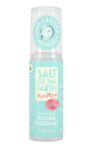 Salt of the Earth Melon & Cucumber Travel Deodorant Spray 50ml