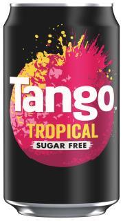 Tango Sugar Free Tropical