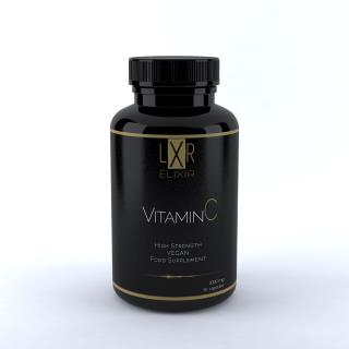 ELIXIR High Strength Vitamin C