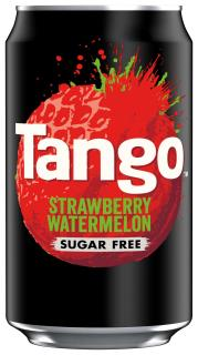 Tango Sugar Free Strawberry and Watermelon