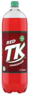 TK Red Lemonade