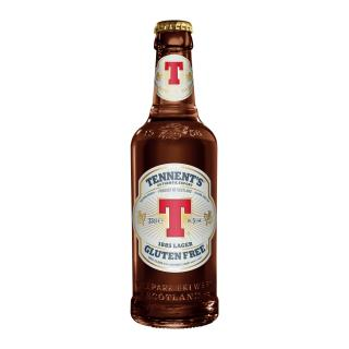 Tennent's Gluten Free Beer