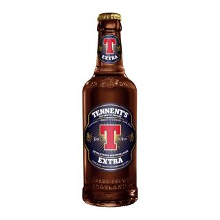 Tennent's Extra Lager