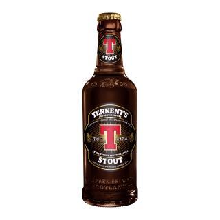 Tennent's Stout