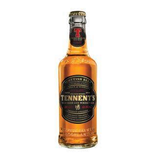 Tennent's Whisky Oak