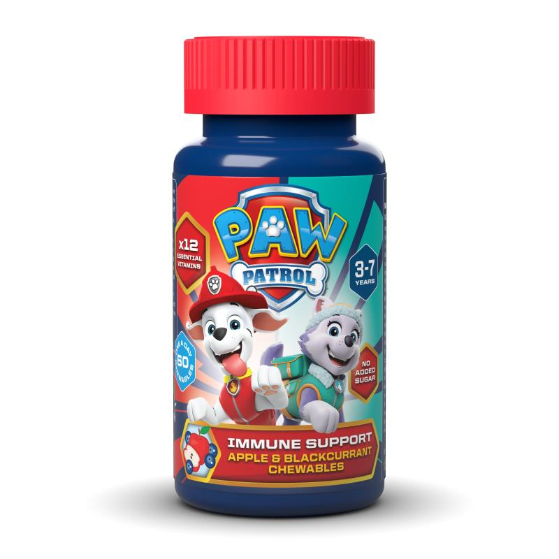 PAW Patrol Immune Support Chewables