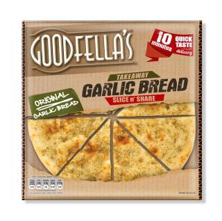 Goodfella's Garlic Bread Plain