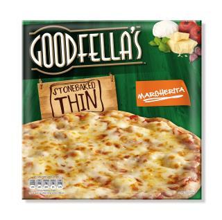 Goodfella's Stonebaked Thin Margherita