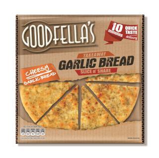Goodfella's Garlic Bread Cheese