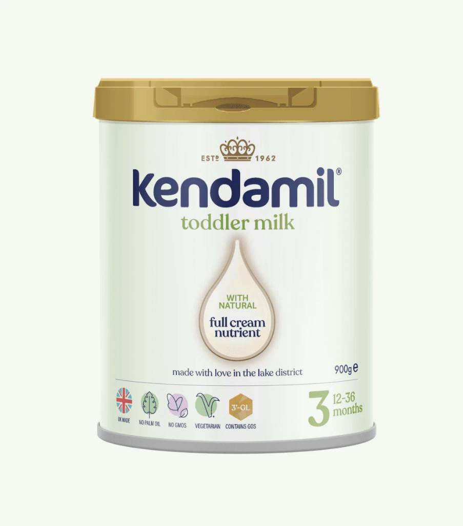 Kendamil Toddler Milk EU