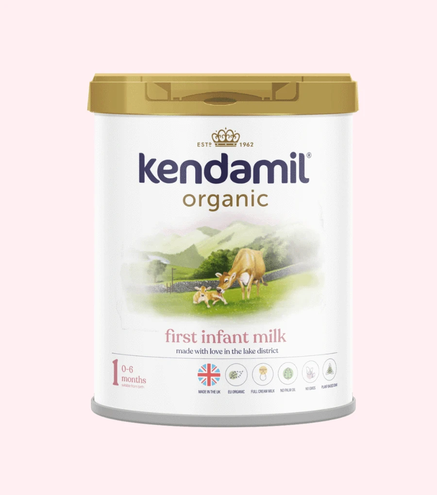 Kendamil EU 1 Organic (0-6 months)