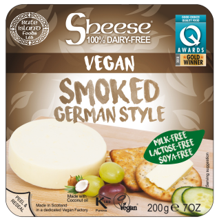 Smoked German Style Soya Free