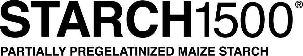 STARCH 1500™ Partially Pregelatinised Maize Starch