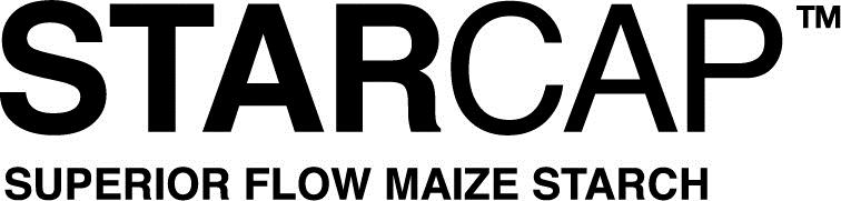 STARCAP™ Superior Flow Maize Starch