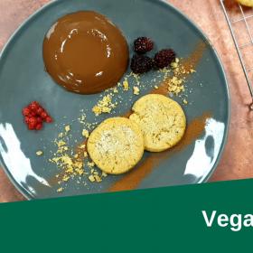 Festive Vegan – Online Class