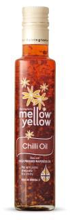 Farrington's Mellow Yellow Chilli Oil