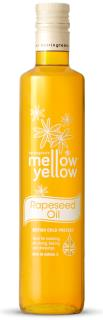 Farrington's Mellow Yellow Cold Pressed Rapeseed Oil