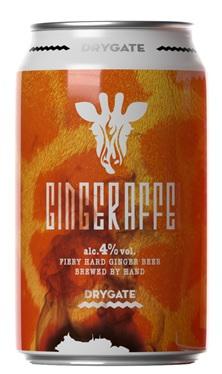 Drygate Gingeraffe